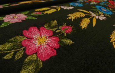 Tikkimine - lilled - TikiMari OÜ, tiina@tikimari.com, +372 527 6842